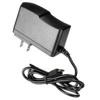 mejores fuentes de alimentación al por mayor-La mejor promoción AC100-240V de alta calidad para DC 5V 2A Micro USB Cargador Adaptador Cable de alimentación para