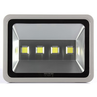 Wholesale AC85 V W W W LED Floodlight Outdoor LED Flood light lamp Waterproof Landscape Industrial Project Lighting