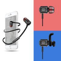 Wholesale Sports Cell Phones - Wireless Mini Ultra-light S8 Earbuds Bluetooth headphone 4.1 Heavy Bass Universal Headset Stereo Meeting Driving Sport Smart Phone Earphones