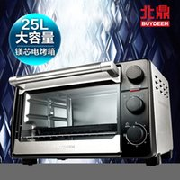 Wholesale Buydeem basons t200 household stainless steel oven