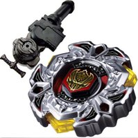 Wholesale Beyblade Light Launcher - Beyblade Kit Orion Variares D:D Metal Fury 4D Beyblade BB114 + L-R Starter Launcher + Hand Grip + Light Launcher
