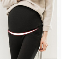 Wholesale Pregnant Women Trousers - new Cotton Pregnant Pants Maternity Clothes For Pregnant Women Trousers Pregnancy Pant Gestante Pantalones Embarazada Clothing