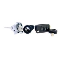 Wholesale Vw Remote Locking - Remote Controlled FAW-Volkswagen Original Lock with Remote keys for VW Bora Auto Parts