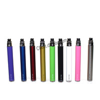 ingrosso vision spinner ego t-EGO C Twist Battery Vision Spinner Batteria Variable Voltage 3.3 ~ 4.8V 650mah 900mah 1100mah EGO T Twist sigaretta elettronica 510 Discussione