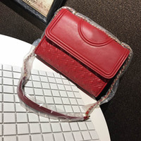 Wholesale Hard Wallets - 2017 NEW TOP Quality ROBINSON PEBBLED MINI FLAP WALLET CROSSBODY ALASTAIR PARKER CONVERTIBLE SHOULDER BAGs HANDLE BAG pu leather