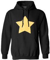 Wholesale cookie brands - Mens sweatshirt Steven Universe harajuku hoodies brand clothing STAR COOKIE CAT funny printing men long sleeve fashion autumn