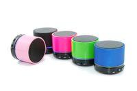 Wholesale Speakers Series - 2016 aurora S series Bluetooth speaker Top Quality Wireless bluetooth Speaker Portable Loudspeakers Sound Box for iPhone IPAD Computer