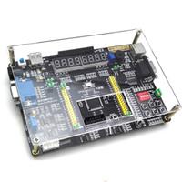 Wholesale Motor Development - Altera EPM240 Board Multi-Function CPLD Development Board with AD DA Stepper Motor Interface Receiver+USB Blaster