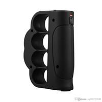 Wholesale Built Flashlight - 2017Hot Sale New Type Edc Linternas Light Cree Led Tactical Flashlight Lanterna Self defense Torch (built-in) Free Shipping..