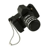 Wholesale Memory Flash Drive Camera - Mini Silicone Camera Model USB 2.0 Flash Memory Stick 32GB 64GB 128gb 256gb Pen Drive High Qualtiy