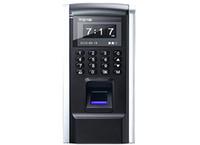 controladores ip venda por atacado-Venda por atacado - Biométrico Fingerprint Access Control Device TCP / IP empregado comparecimento do tempo com F8 teclado RFID Access Controller