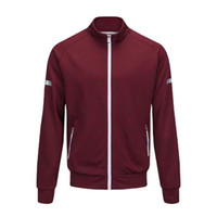 Wholesale customized jackets for sale - Group buy Good quality jacket men s top wear can do customized logos