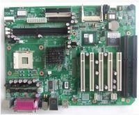 материнская плата 478 оптовых-Материнская плата AIMB-740 Aimb-740VE промышленная с 478-pin ISA испытала работать хорошо