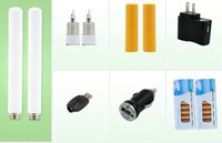 Wholesale V9 Healthy Electronic Cigarette - V9 Electronic cigarette Free Shipping! two pcs high quality healthy Quit Smoking Electronic Cigarette real tabacco taste high quality