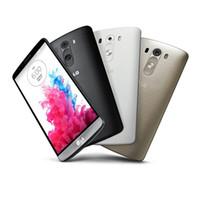 celulares de 5,5 polegadas venda por atacado-Remodelado LG G3 D850 d851 5.5 polegada Quad Core 2G / 16G Smartphone 13MP Andriod4.4 WCDMA Andriod4.4 celulares