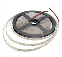 Wholesale Ce Options - Led strip 2835 Waterproof 600led 5M DC12V flexible led bar light indoor and outdoor decoration 6 color for option KH