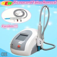 Wholesale Long Remover - New products 2017 innovative product nd yag laser tattoo removal machine long pulse nd yag laser pico laser tattoo remover