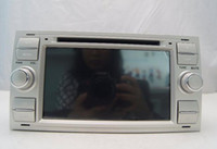 8-Core Android 6.0 Auto Dvd Gps Navi Audio für Ford Focus 1999-2008 (silber) HD1024 * 600 1080P (Canbus müssen extra zahlen USD25)
