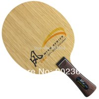 Wholesale Dhs Carbon - DHS Wind CW-C (CW C) Carbon Table Tennis Blade (Shakehand) for PingPong Racket
