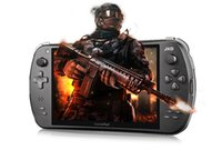 """Wholesale Jxd Tv - JXD S5800 7"""" 4-Core 1.6GHz HD IPS Console Giochi Android Tablet GamePad 1080P"""