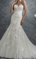Wholesale Strapless Empire Waist Short Dress - drop waist elegant a line wedding dresses 2018 strapless sweetheart neckline heavily embellished bodice tulle skirt chapel train