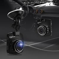 Wholesale Hdmi Dvr Recorders - Novatek W26 Full HD 1080P 2.4 inch Car DVR Vehicle Camera Video Recorder Dash Cam G-sensor HDMI Night Vision