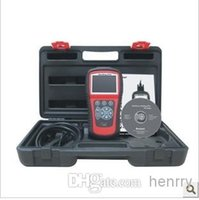 Wholesale Internet Cable Tool - Autel Maxidiag Elite MD702 \ 4 system update internet multifunctional scan tool ,Autel's new MaxiDiag MD702