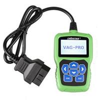 vag için pin kodu toptan satış-2016 Yeni OBDSTAR VAG PRO Oto Anahtar Programcı Gerek Pin Kodu Desteği yüksek kalite ücretsiz kargo