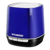 Wholesale Hifi Hyundai - Original Hyundai I80 Stereo Bluetooth V3.0 EDR Speaker TF Card Reader Hands-free Telephone For Iphone Samsung Android Speaker