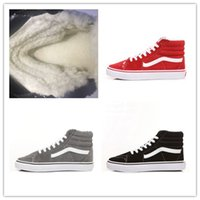 Wholesale women body warmers winter - Size 36-44 old Canvas Men women casual shoes sneakers Unisex shoes casual Flats for men women zapatillas trainers Keep Warm