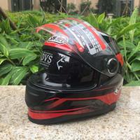 Wholesale Dot Racing Helmets - 2017 New for SHOEI motorcycle Helmet Mens full face helmet professional racing helmet motocicleta capacete DOT Approved