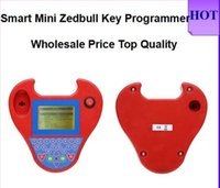 Wholesale Type Key Dodge - 2016 High Quality Mini Type Smart Mini Zed Bull Key Programmer High Quality Zed Bull 2016 Smart Mini Zedbull In Stock On Sale