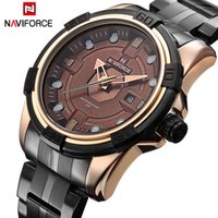 Relojes para hombre Top Brand Luxury Sports Watch Hombres Impermeable Full Steel Quartz Watch Hombre Reloj relogio masculino Army Military