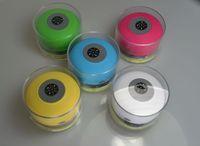 Wholesale Ks Hands - Hot sale Waterproof Wireless Bluetooth Mini Speaker Shower Hands-free Suction Car Mic KS Free Shipping of 2016