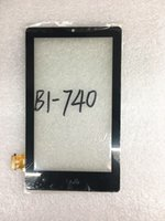 Wholesale Acer New Touch - Handwritten Display on the outside 7 Inch Brand New Touch Screen Display Glass Replacement For Acer Iconia One 7 B1-740