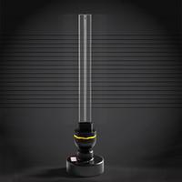 uv mikrop öldürücü toptan satış-40W Ev Ultraviyole Lamba 110V 220V Yüksek Ozon, UV Dezenfeksiyon Lambası E27 UV antiseptik Işık T6 18mm Kuvars Sterilizasyon Işık