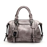 Wholesale leather bags hot pink online - luxury bag brand designer new arrival pu leather designer handbags hot sell hand bag women