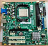 Placa madre original para la placa madre de escritorio de HP C61 MCP61PM-HM A780 DDR2 AM2 AM2 + MCP61-HM 2.2B Envío libre