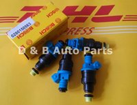 Wholesale Wholesale Car Injectors - 4pcs   Lot 1712CC High Performance Low Impedance Fuel Injectors 0280150563 0280 150 563 For Tuning & Racing Cars