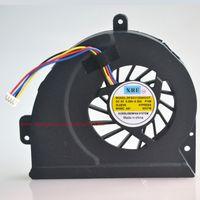 Wholesale Asus X54h Laptop - Wholesale- 100%New Cooling Fan For ASUS A43 X53S A43S X43S X44H K43 X54H X230 cpu Cooling Fan K53S A53S K53SJ laptop cpu cooling fan cooler