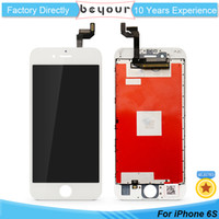 Wholesale Pixel Repair Lcd - For iPhone 6S LCD Screen Display with Touch Digitizer Assembly Repair Parts No Dead Pixel AAA Grade Factory Supply