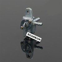 Wholesale motorcycle fuel switch resale online - Motorcycle Pedal Fuel Tank Switch Oil Switch Oil Tank Switch
