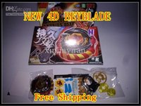 spirit fighting - Steel fighting spirit beyblades New Beyblade D metal fusion spinning top spin toy