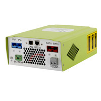 Wholesale Ce Solar Charge Controller - Best Buy High Voltage Solar Charge Controller 24 Volt 60 Amp with LCD Display, CE  ROSH  FCC Certificaitons
