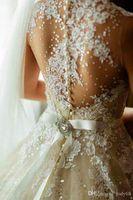 Wholesale Wholesale Sexy Wedding Dresses - 2018 high quality wedding dress wedding gown