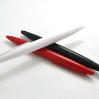 Wholesale Stylus Pens For Nintendo Ds - Wholesale-100PCS LOT High quality Stylus Pen Resistance screen Touch Pen for GPS POS Nintendo DS Lite