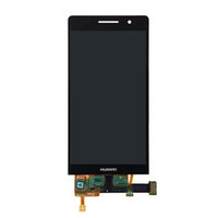 Wholesale Huawei Ascend P6 Screen - Good quality AAA for Huawei Ascend P6 LCD Screen Digitizer Assembly for repalcement or repair parts
