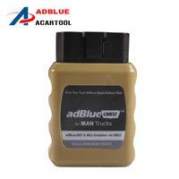 Wholesale adblue obd2 emulator for sale - 2018 New Arrival Truck AdblueOBD2 Emulator for MAN adblue DEF Nox Emulator via OBD2 Adblue OBD2 for Man