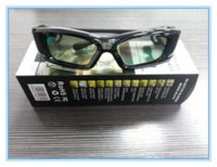 Wholesale Cheaper 3d Glasses - Cheaper ! 144HZ Active Shutter 3D dlp link projector 3d glasses for Acer   Potoma   BenQ   Samsung of