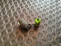 vape chuff cap achat en gros de-Résine gouttes conseils 510 preuve poussière driptip batman spiderman étanche à la poussière chuff en plastique silicone bouchon goutte à goutte pointe pour ecigs réservoir rda bande vape
